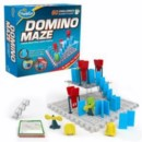 THINK FUN: DOMINO MAZE