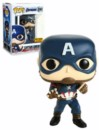 POP FIGURE MARVEL ENDGAME :CAPTAIN AMERICA ED LIMITADA