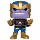 POP FIGURE MARVEL HOLIDAY: THANOS SWEATER