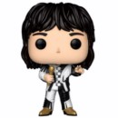 POP FIGURE MUSIC: THE STRUTS LUKE SPILLER
