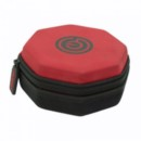 GEEKON - DICE CASE - RED