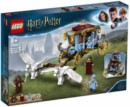 LEGO HARRY POTTER BEAUXBATONS CARRIAGE