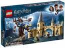 LEGO HARRY POTTER WHOMPING WILLOW