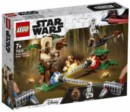 LEGO STAR WARS ALEGO STAR WARSAULT TO ENDOR