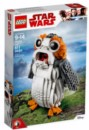 LEGO STAR WARS PORG LIMITED EDITION