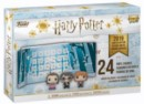 ADVENT CALENDAR POP HARRY POTTER WIZARDING 2019
