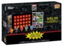 ADVENT CALENDAR POP MARVEL