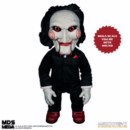 FIGURA SAW BILLY 38 CMS SONIDO