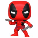 FIGURA POP MARVEL 80TH: DEADPOOL