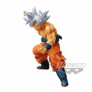 BANPRESTO FIGURE DRAGON BALL GOKU THE ONE 20 CM