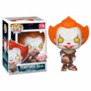POP FIGURE IT: PENNYWISE BEAVER HAT