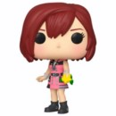 POP FIGURE KINGDOM HEARTS 3: KAIRI HOOD