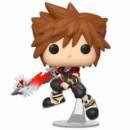 POP FIGURE KINGDOM HEARTS 3: SORA SHIELD