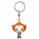 POP KEYCHAIN IT PENNYWISE BEAVER HAT