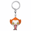POP KEYCHAIN IT PENNYWISE TONGUE