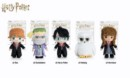 HARRY POTTER PLUSHES 30 CM DISPLAY (12)