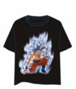 DRAGON BALL GOKU ULTRA T-SHORT S