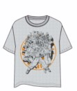 DRAGON BALL T-SHIRT GROUP XXL