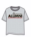 HARRY POTTER T-SHIRT ALUMNI GRYFFINDOR XXL