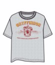 HARRY POTTER GRYFFINDOR QUIDDITCH T-SHIRT XXL