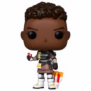 POP FIGURE APEX LEGENDS: BANGALORE