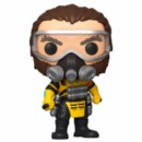 POP FIGURE APEX LEGENDS: CAUSTIC