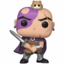POP FIGURE D&D: MINSC & BOO
