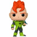 POP FIGURE DRAGON BALL: ANDROID C16