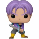 POP FIGURE DRAGON BALL: TRUNKS SWORD