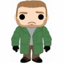 POP FIGURE UMBRELLA ACADEMY: LUTHER