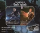 FINAL FANTASY TCG CLOUD VS SEPHIROTH VS DECK