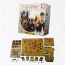 HARRY POTTER THE BOARD GAME + 3 EXPANSIONS