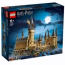 HARRY POTTER LEGO: HOGWARTS CASTLE