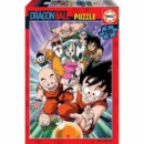 DRAGON BALL PUZZLE FRIENDS 200 PCS.