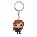 POP KEYCHAIN FROZEN 2 ANNA