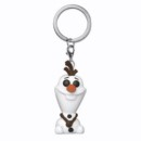 POP KEYCHAIN FROZEN 2 OLAF