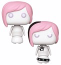 POP FIGURE BLACK MIRROR DOLL DISPLAY 5+1 CHASE
