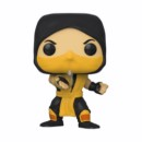 POP FIGURE MORTAL KOMBAT: SCORPION 2019