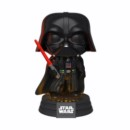 POP FIGURE STAR WARS: DARTH VADER ELECTRONIC