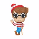 POP FIGURE WALLY: WALLY