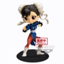 QPOSKET FIGURE STREET FIGHTER CHUN LI 14 CM