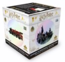 HARRY POTTER NOBLE STATUE CUBE DISPLAY (8)