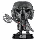 POP FIGURE STAR WARS RISE OF SKYWALKER: CHROME KOR AXE