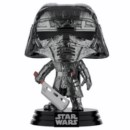 POP FIGURE STAR WARS RISE OF SKYWALKER: CHROME KOR BLADE