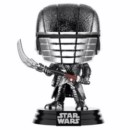 POP FIGURE STAR WARS RISE OF SKYWALKER: CHROME KOR SCYTHE