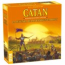 CATAN LEGEND OF THE CONQUERORS (SPANISH)