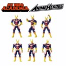 ANIME HEROES FIGURE MY HERO ACADEMIA ALL MIGHT 14 CM