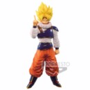 BANPRESTO FIGURE DRAGON BALL COLLAR GOKU 23 CM