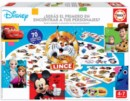 LINCE DISNEY BOARD GAME (SPANISH)