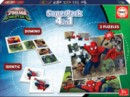 SPIDER-MAN 4IN1 SUPERPACK GAMES